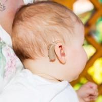 Απώλεια ακοής παιδιού